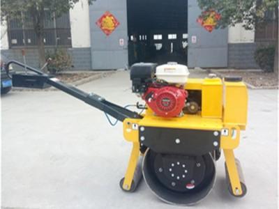 现货供应压路机新铺道路压实机单轮压路机
