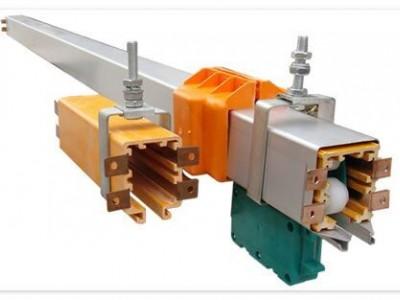 HXTS-4-10/50A多级管式安全滑触线厂家价格