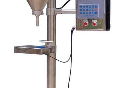 小型粉末定量灌装机(1-50g)厂家,价格,图片,参数