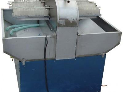 电动四头刷瓶机介绍,水槽式刷瓶机厂家,价格,图片,参数