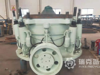 上海世邦HPT300圆锥机维修