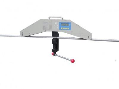 杆塔拉线张紧力检测装置 数显式拉索测力仪