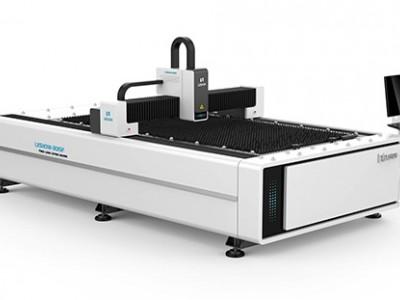 光纤激光切割机能够切割什么材料