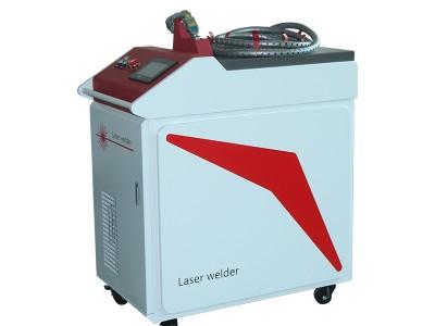 激光焊接机应用于薄板焊接具备的优势