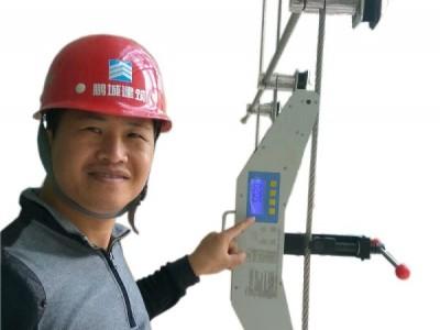 接触网张紧力检测仪 电气化铁路张力检测仪