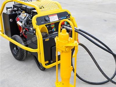 液压取土钻机手持取样钻机土壤取样钻机环境检测取样钻机