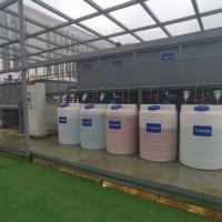 电镀废水-废水设备-伟志水处理