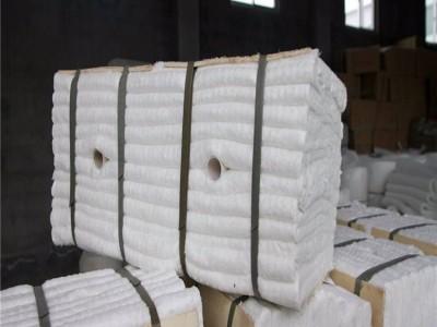 回转窑用标准陶瓷纤维模块隔热耐火棉
