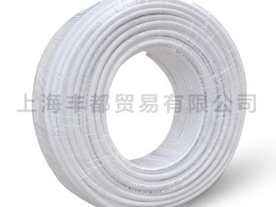 CKK净水管4分PE管纯水机白色4分口径水管