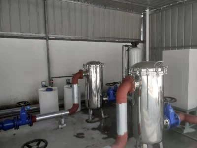循环水设备,伟志循环水,循环水厂家