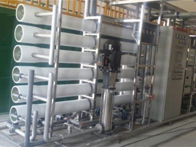昆山超纯水,超纯水设备,伟志水处理