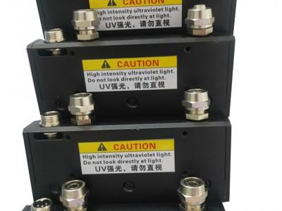 厂家直销水冷UVLED紫外线固化灯专业高能量UV油墨胶水干燥预固化