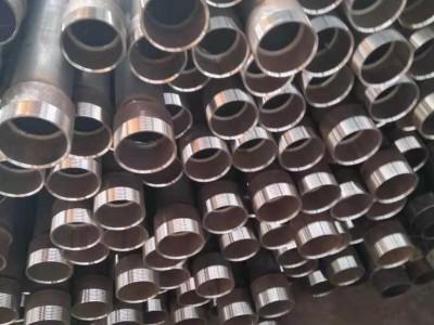 桩基声测管注浆管规格型号齐全——全国发货