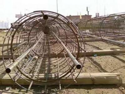 管道之都河北沧州孟村声测管实体厂家