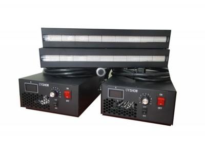 深圳uv灯厂家直销水冷UVLED紫外光固化灯头通用