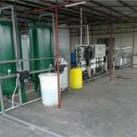 电池行业超纯水,苏州伟志水处理