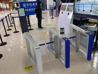 景区检票闸机景区自动售检票系统