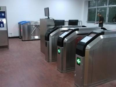 轨道交通自动售检票AFC实训系统