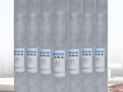20寸压缩活性炭滤芯CTO压缩碳网碳20寸滤芯