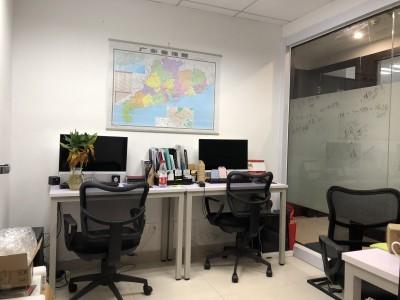 华凯大厦全新办公室,体验办公新时尚,走简单创富之路