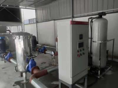 循环水设备_苏州伟志水处理设备有限公司