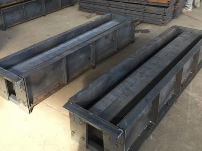 农田排水槽模具加厚板材  卵型排水槽模具长期供应
