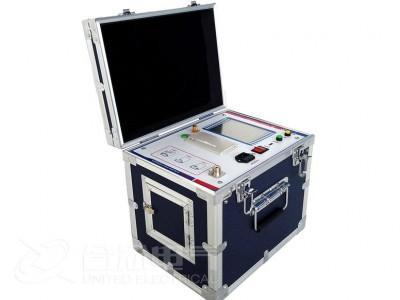 抗干扰异频介损测试仪自带有升压装置