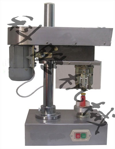 衡水科胜500电动轧盖机|西林瓶旋盖机|河北旋盖机
