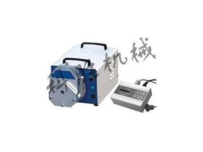 衡水科胜蠕动泵灌装机涂料液灌装机河北灌装机
