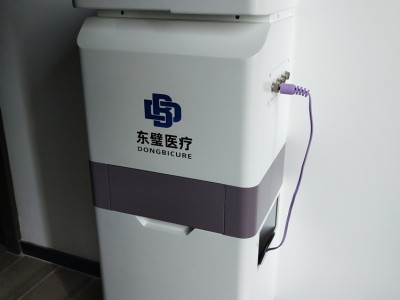 低频产后治疗仪四通道立式机