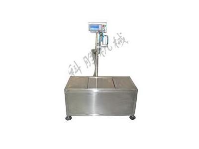 衡水科胜30公斤液体灌装机|墙面漆灌装机|河北灌装机