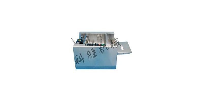 衡水科胜MY-300压痕印字机|铝箔钢印打码机|河北打码机