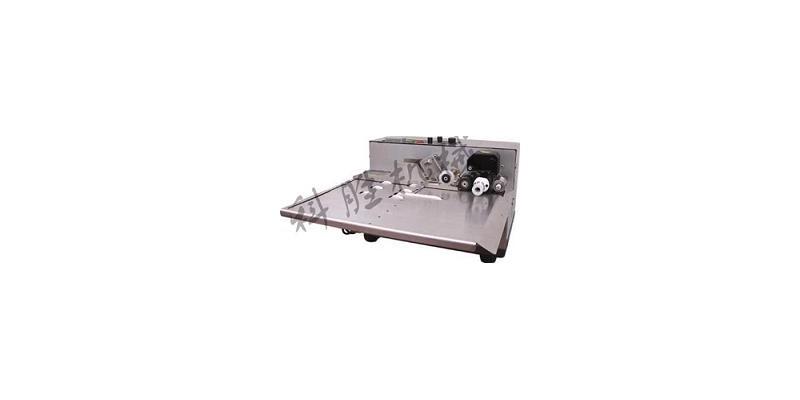 衡水科胜380型加宽墨轮打码机|塑料袋打码机|河北打码机