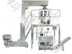 衡水科胜组合称量包装机|速冻水饺/鸡柳包装机|河北包装机
