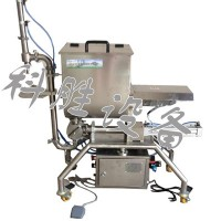 衡水科胜火锅底料灌装机|蘑菇香酱灌装机|河北灌装机