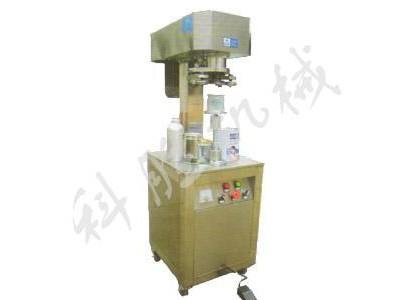 衡水科胜ks-2型易拉罐半自动封罐机|半自动封罐机