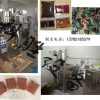 衡水科胜大酱调料包装机|辣椒酱自动包装机|河北包装机