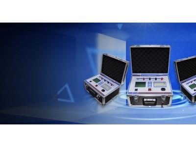地网接地电阻测试仪性能特点说明