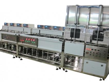 威固特短焦投影物镜超声波清洗机