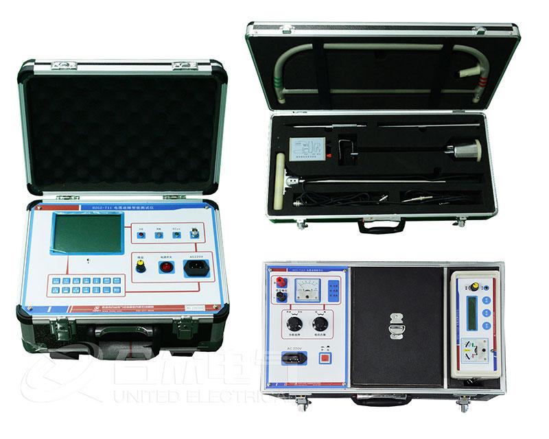 电缆故障测试仪检测故障点的方法