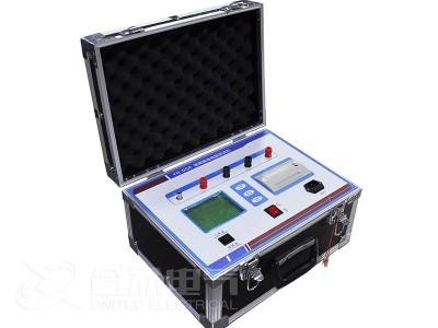地网接地电阻测试仪简化试验操作过程