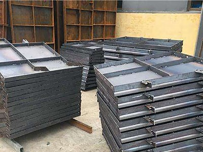 高速防撞墙钢模具 公路防撞墙钢模具-质量保障  批发定做