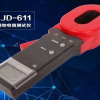钳形接地电阻测试仪测量准确要求