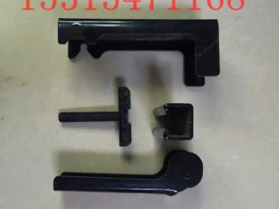 山东夹持器不锈钢导料槽夹持器压紧装置夹持器