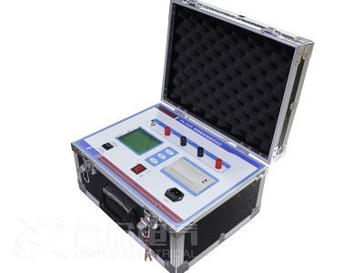 地网接地电阻测试仪操作简单