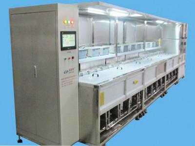 威固特系列VGT-1030F非标式单槽超声波清洗设备