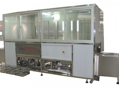 威固特系列VGT-309FG超声波清洗机