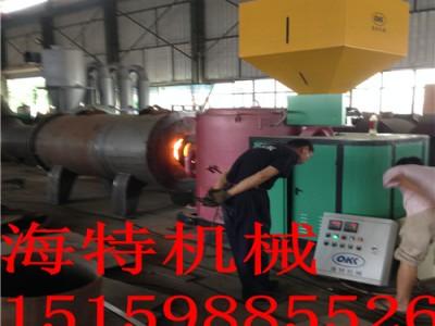 工业锅炉燃煤锅炉整改燃烧机生物质颗粒燃烧机180万大卡