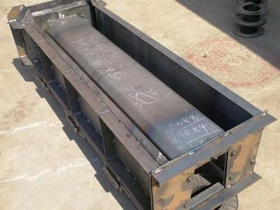 凯亚河渠流水槽模具 预制矩形槽模具 流水槽模具厂家
